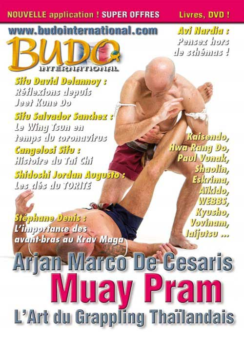 05 budo international muay pram Home