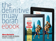 box ebook 185px Libro<br />Muay Thai Boran: técnicas secretas