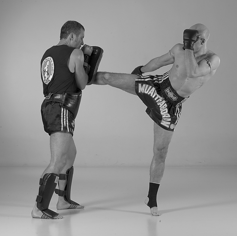 tae dtad The correct use of  Thai Pads (Pao)