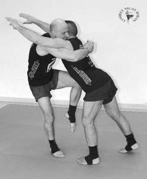 foto lotta72 Muay Boran grappling training