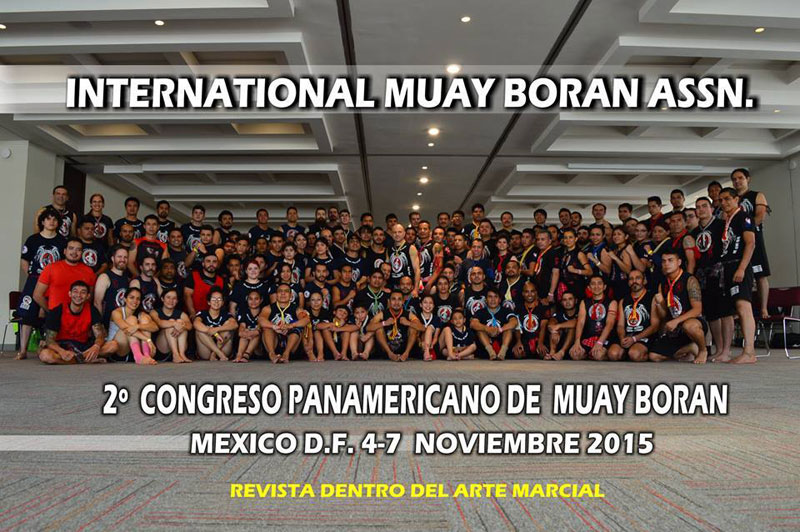congresso in mexico IMBA Americas' 2nd Congress in Mexico City