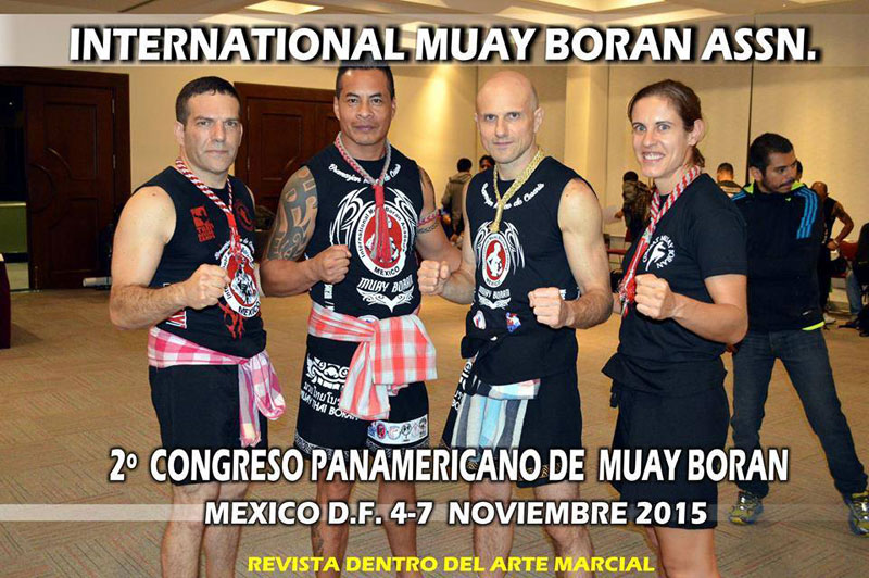 mexico gruppo IMBA Americas' 2nd Congress in Mexico City