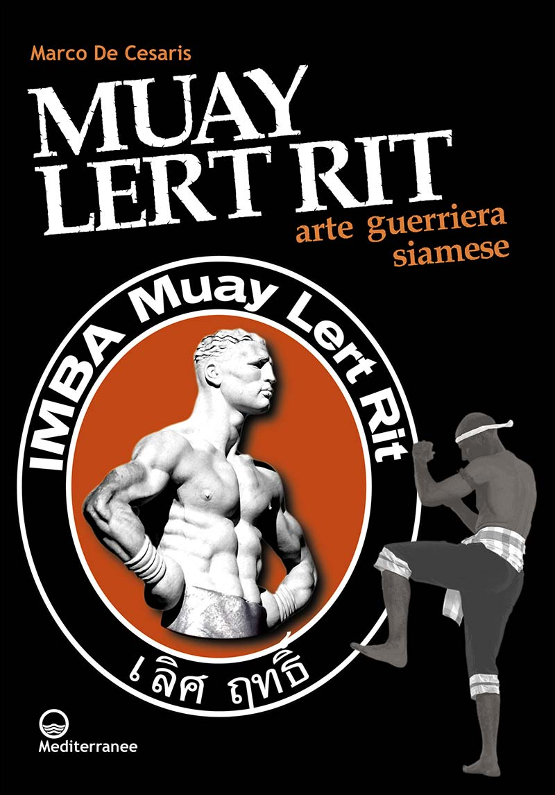 MuayLertRit it IMBA Lert Rit