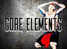 core elements Combat Muay Boran