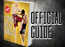 official guide Combat Muay Boran