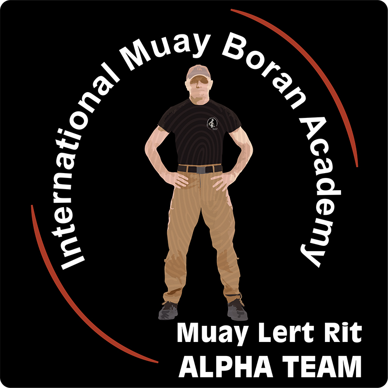 IMBA Alpha team Military Boxing: from Tiger Step to Killing Shift.